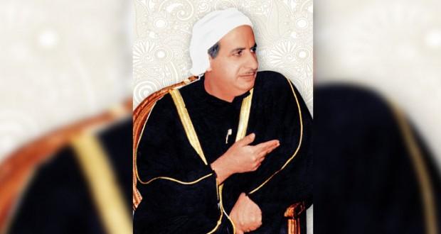 أبناء عبدالله الطائي يصدرون مكتبته المتكاملة