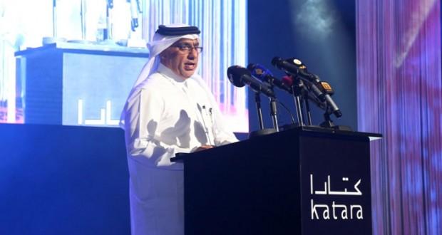جائزة كتارا للرواية العربية تحدد أكتوبر المقبل موعدا لمهرجانها وإعلان الفائزين في الدورة الثانية