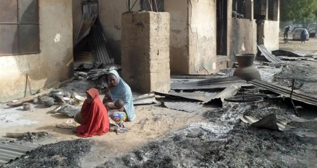 85 قتيلا في مجزرة لبوكو حرام بنيجيريا