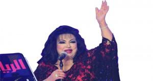 إذاعة صوت الريان تعيد سميرة توفيق لخشبة المسرح لتقدم ذكريات الطرب الأصيل فـي ليلة استثنائية
