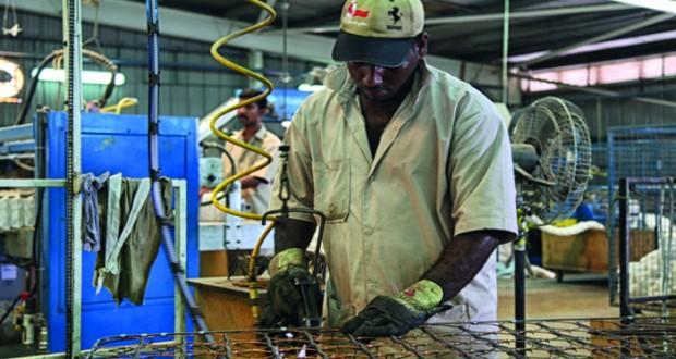 الرئيس التنفيذي للمؤسسة العامة للمناطق الصناعية: المرحلة الحالية تتطلب تضافر الجهود في القطاع الصناعي لتنويع مصادر الدخل
