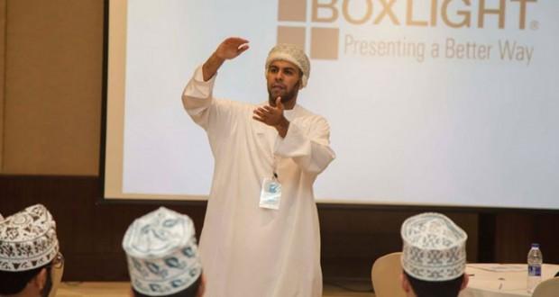 """""""ملتقى شباب عمان الثاني"""" يستعرض واقع الابتكار في السلطنة ويدعو لتكاتف الجهود للنهوض بالمبتكرين"""