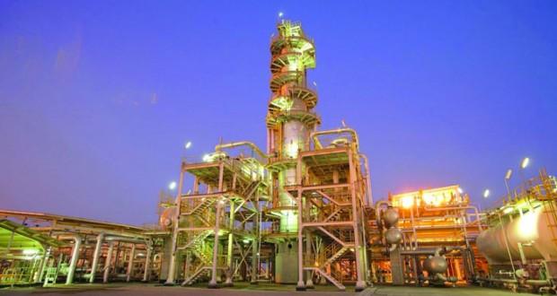 6.7 مليون برميل إنتاج المصافي والصناعات البترولية بالسلطنة خلال يناير الماضي