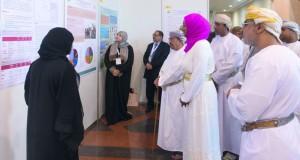 مؤتمر إقليمي بجامعة السلطان قابوس يبحث صون الموارد الوراثية الحيوانية