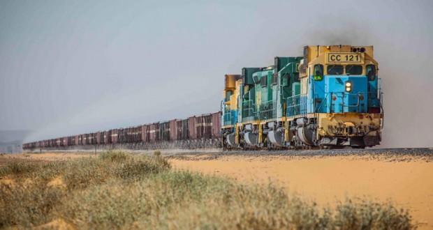 موريتانيا البلد الثاني في إنتاج الحديد في القارة الإفريقية حيث تبلغ صادراتها اليوم 13 مليون طن سنويا