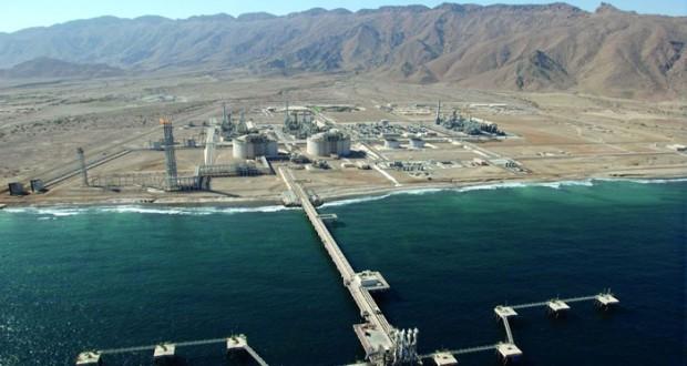 أكثر من 31 مليون برميل إنتاج السلطنة من النفط الخام والمكثفات النفطية خلال يناير الماضي