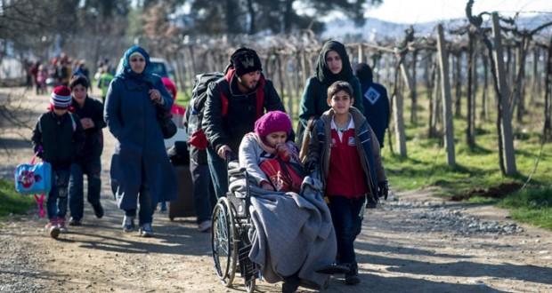 مساعٍ أوروبية لوضع حد لفوضى الهجرة على طريق البلقان