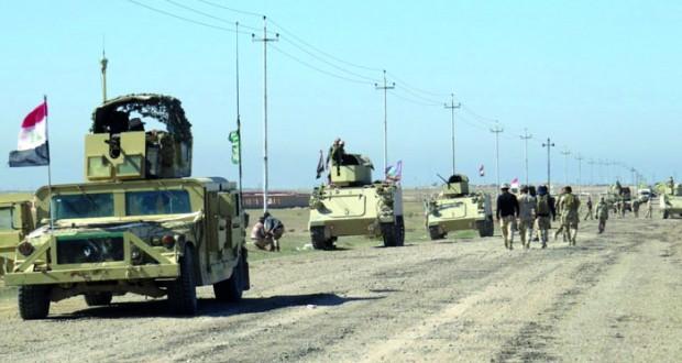 العراق: البحث عن مادة مشعة والإعدام لـ40 مدانا بـ(سبايكر)