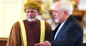 ابن علوي: التعاون مع إيران يفتح أمامنا آفاقا جديدة لأمن واستقرار أكبر فـي المنطقة