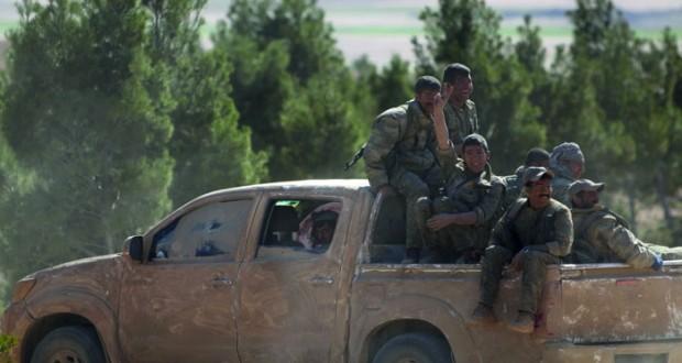 سوريا : مشاورات بمجلس الأمن لبحث التدخل التركي ومباحثات أميركية روسية حول وقف النار
