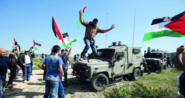 3 شهداء بالضفة والقدس و700 معتقل (إداري) بسجون الاحتلال