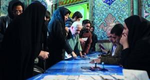 الإيرانيون يقترعون لاختيار أعضاء (الشورى) و(الخبراء)