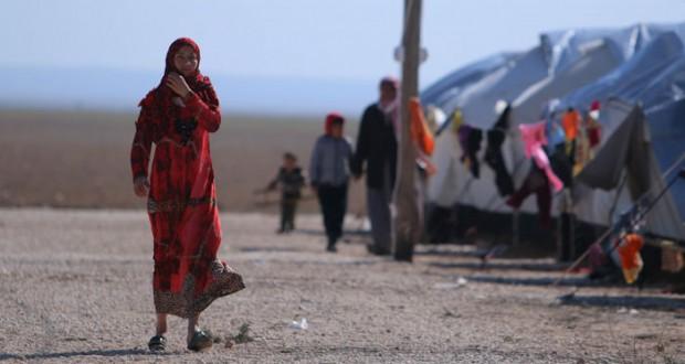 العراق: الأمن يمنع دخول أهالي تكريت إلى بغداد ومقتل 30 من داعش و 9 بشمرجة في الموصل
