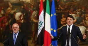 العراق : عشرات الملايين لإعادة إعمار الرمادي وسد الموصل مهدد بالانهيار