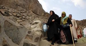 السعودية : 40 متهما في حادثة سقوط رافعة الحرم