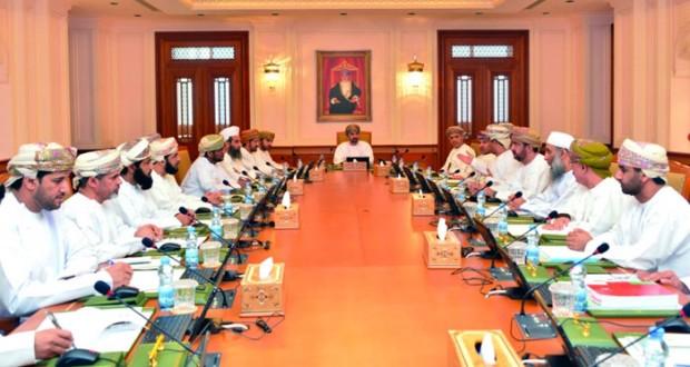 مكتب مجلس الشورى ورؤساء اللجان الدائمة يوافقون على تشكيل لجنة خاصة لدراسة الحالة الاقتصادية للبلاد