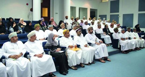 وزير الخدمة المدنية يترأس اجتماع مراجعة نظام إدارة الجودة بالوزارة