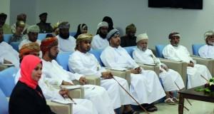 أمين عام مجلس الدولة يدشن كتاب «التعلم البنائي النظرية والتطبيق»