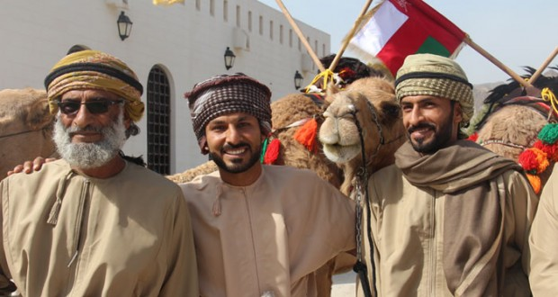 """22 الجاري .. أحمد المحروقي يبدأ رحلته الثالثة """"الوحدة والاصالة والتراث"""""""
