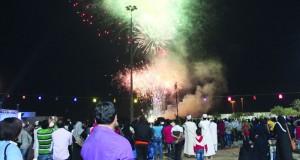 غداً .. إسدال الستار على فعاليات مهرجان مسقط 2016