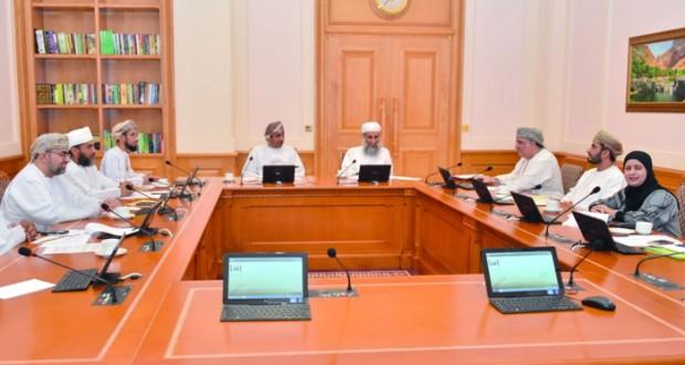 """""""تربوية الشورى"""" تناقش تجويد التعليم العالي الخاص بالسلطنة مع الهيئة العمانية للاعتماد الأكاديمي"""