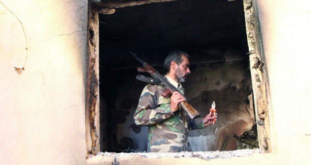 ليبيا: معارك في طرابلس وبنغازي و(الجوار) يجتمعون بتونس ..مارس