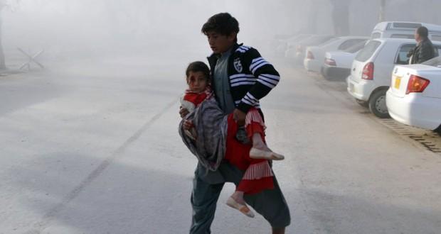 باكستان: 9 قتلى بتفجير انتحاري فـي «كويتا»