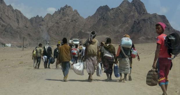 اليمن : مقتل 14 جنديا في هجوم انتحاري استهدف معسكرا للجيش في عدن
