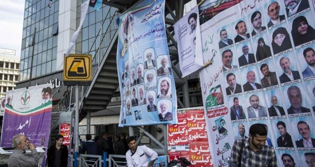 إيران: خامنئي يؤكد أن الشعب يريد برلمانا مخلصا يتحمل مسؤولياته