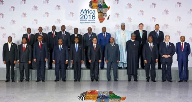 مصر تفتتح منتدى (أفريقيا 2016) .. وتجارتها مع القارة تصل لـ 5 مليارات دولار