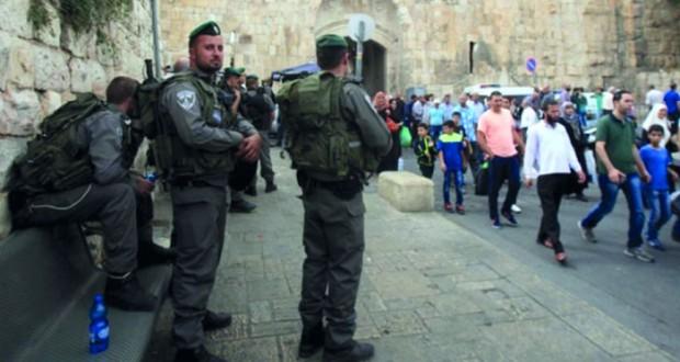تحذيرات فلسطينية من تداعيات مخططات الاحتلال لتهويد المناهج الدراسية