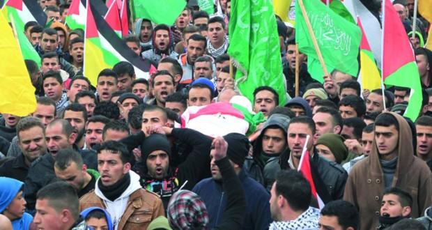 اعتداءات الاحتلال في الأراضي المحتلة تتواصل