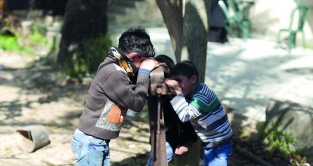 الاحتلال الإسرائيلي يعدم 3 فلسطينيين ميدانيا
