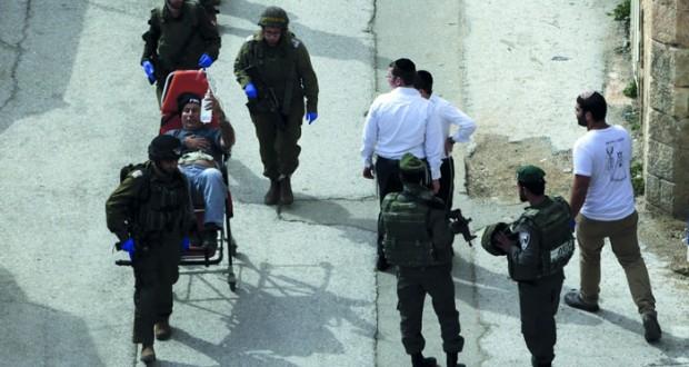 جيش الاحتلال يعدم طفلة فلسطينية قرب الحرم الإبراهيمي