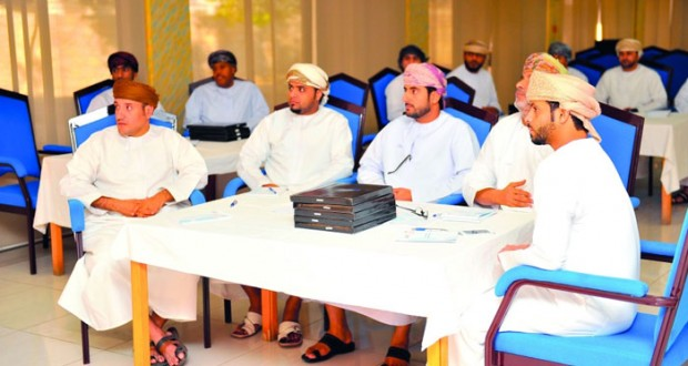 وزارة الشؤون الرياضية تنظم حلقة عمل حول إجراءات انعقاد الجمعيات العمومية