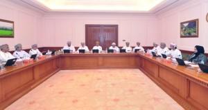 """""""الثقافة والاعلام والسياحة"""" بمجلس الدولة تناقش واقع السياحة في السلطنة"""