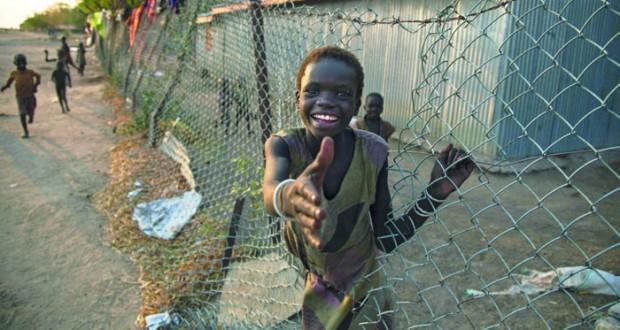 جنوب السودان يعتزم خفض عدد العاملين فـي الوكالات الإنسانية