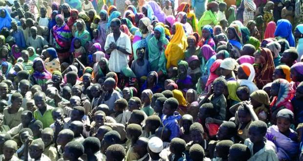 جنوب السودان: سيلفا كير يعين مشار نائبا
