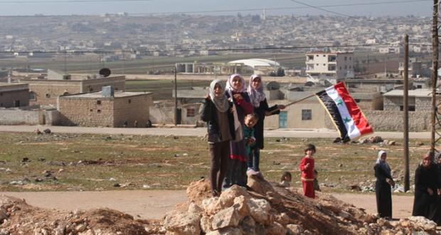 سوريا: أميركا تطالب بـ(وقف العمليات) وروسيا تتحدث عن تدخل تركي عسكري وشيك