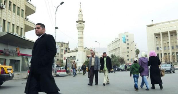 سوريا تعلن قبول وقف (القتالية) .. وانتخابات (الشعب) 13 أبريل