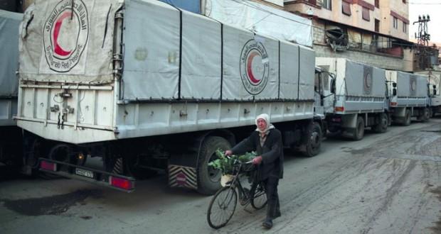سوريا تنتقد تصريحات كيري والأسد يؤكد استعداد بلاده لـ(الهدنة)