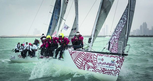 فريق الثريا النسائي يرفع راية التحدي في وجه الفرق الرجالية والتركيز على صقل المهارات