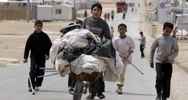 سوريا: مفاوضات جنيف تتواصل والوفد الحكومي يطالب بموافاته بأسماء من سيشارك بالمحادثات غير المباشرة