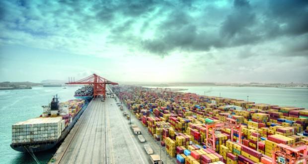 1.443 مليار ريال عماني قيمة الصادرات العمانية إلى تايوان في 2014