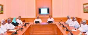 لجنة الخدمات بالشورى تناقش واقع مؤسسات المجتمع المدني في السلطنة