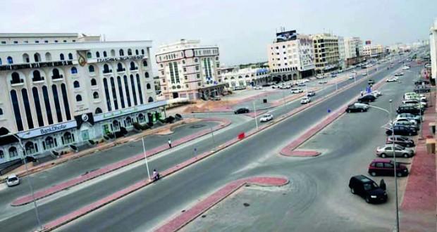 19.9 مليون ريال عماني قيمة النشاط العقاري بمحافظة ظفار يناير الماضي