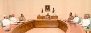 اجتماع مجلس إدارة الهيئة العامة للدفاع المدني والإسعاف
