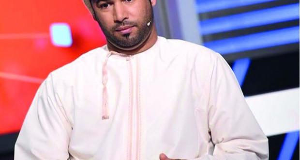 الإعلامى أحمد العاصمي بصراحة وشفافية لـ الوطن الرياضي
