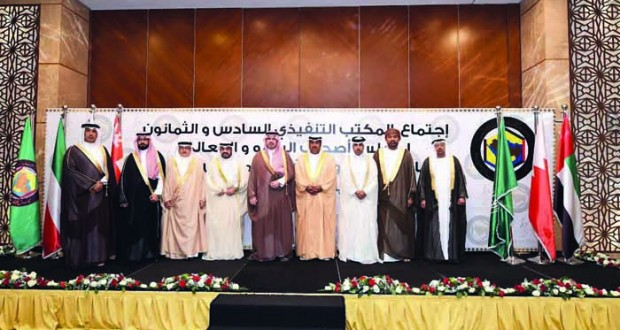 المكتب التنفيذي الخليجي لأمناء سر اللجان الأولمبية يناقش عددا من الملفات المهمة