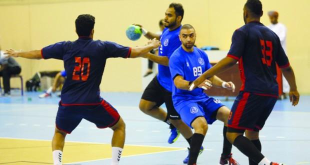 اليوم.. افتتاح البطولة الخليجية لكرة اليد الـ 36 للأندية أبطال الكؤوس